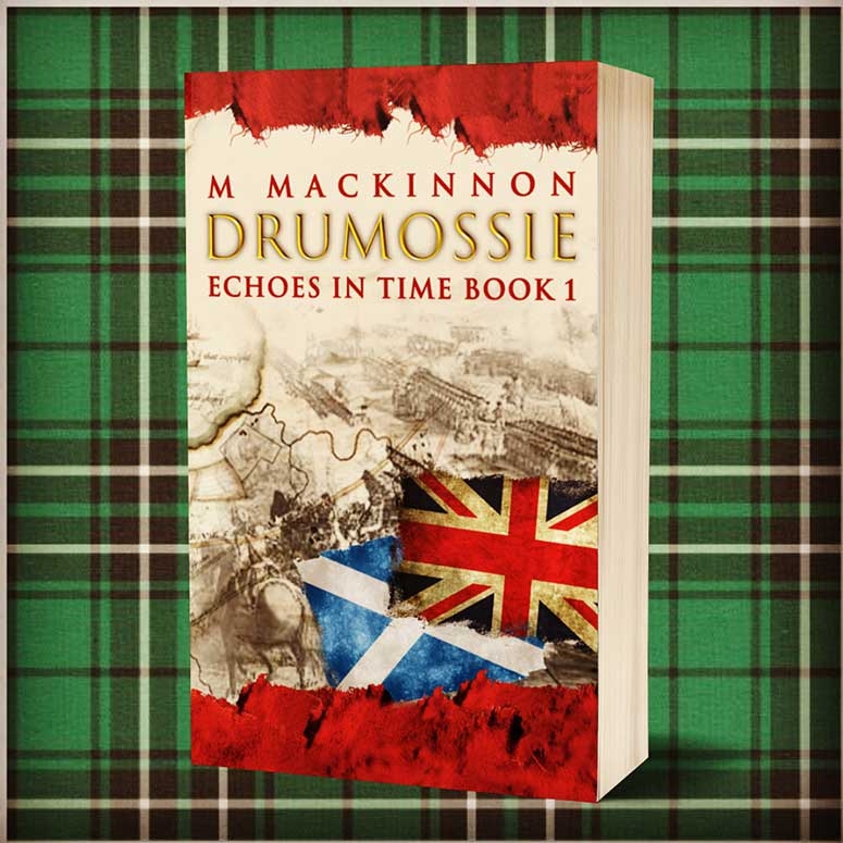 Drumossie-Echos-in-Time-Book-I-by-M-MacKinnon
